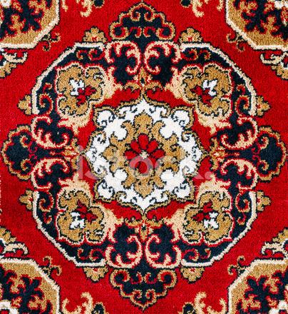 premium stock photo of tapis dorient rouge texture fond - Tapis Oriental Rouge