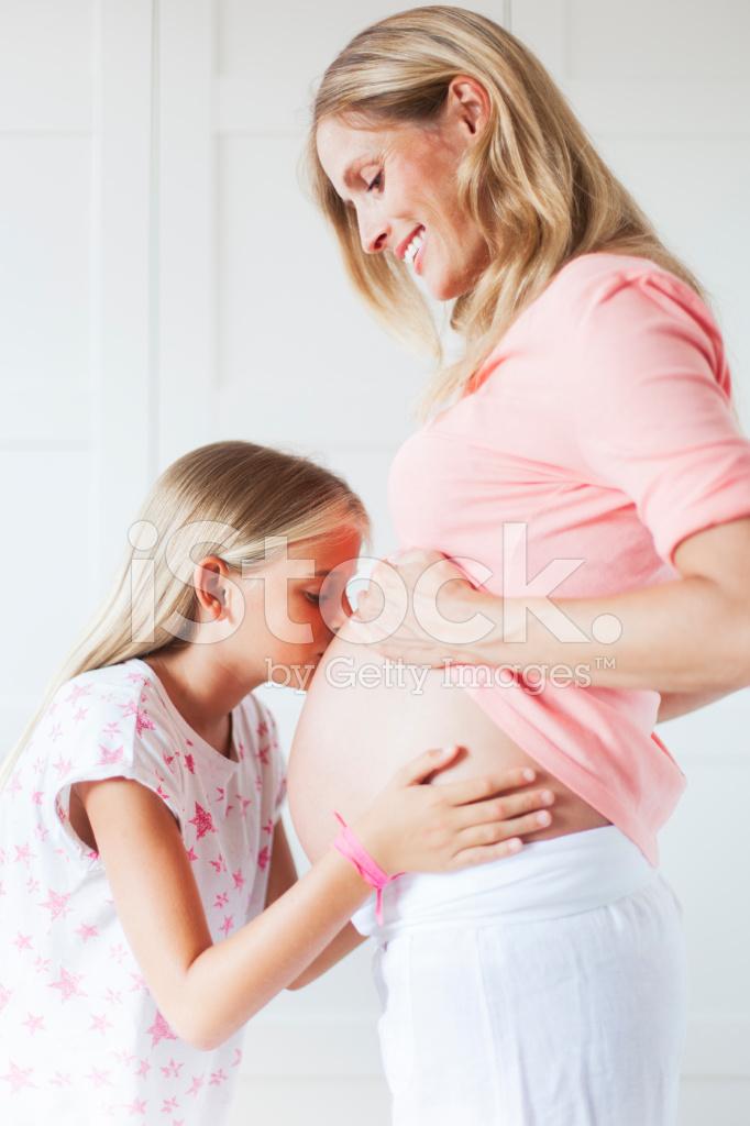 Маме приснилось что я беременна 27