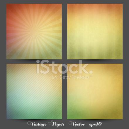 Sfondo Texture Vettoriale Vintage Stock Vector Freeimagescom