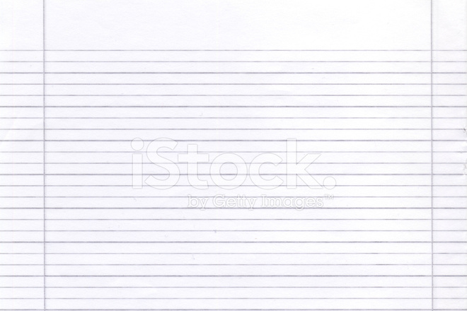Notebook paper background stock photos freeimages notebook paper background altavistaventures Gallery