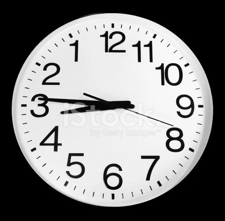 Horloge Inversée Photos Freeimages Com