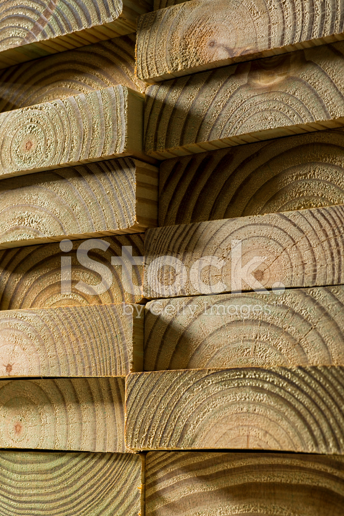 2X6 pressure treated lumber