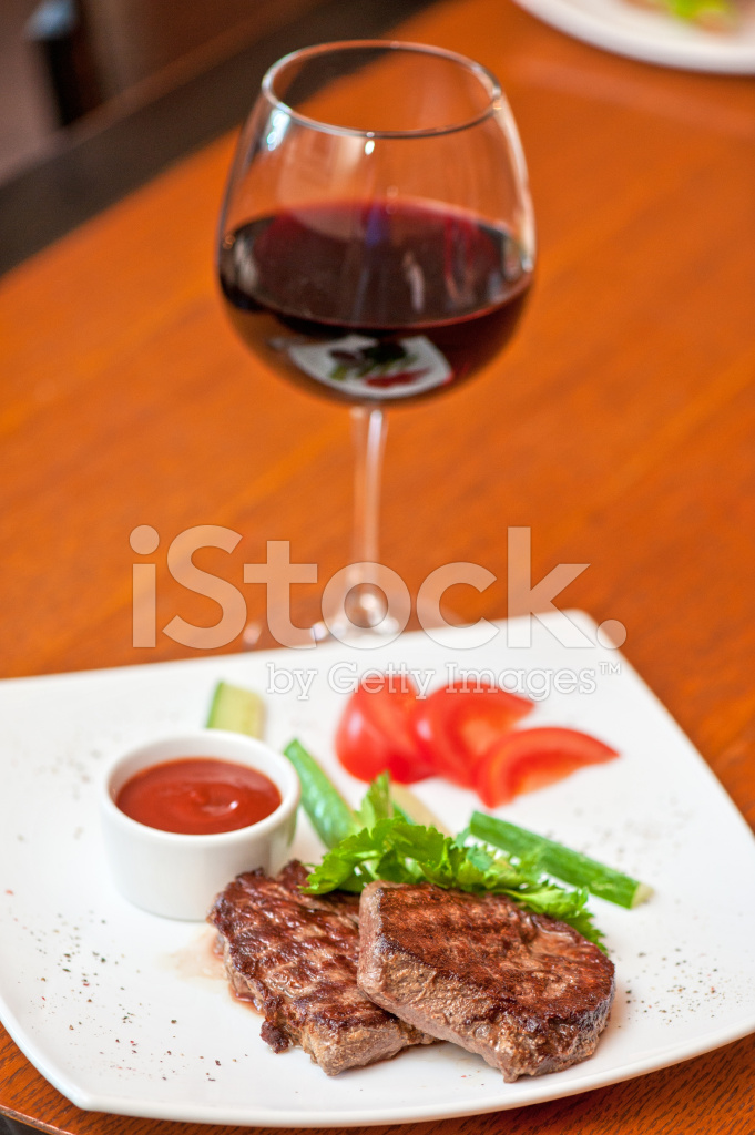 Вино к стейку из говядины