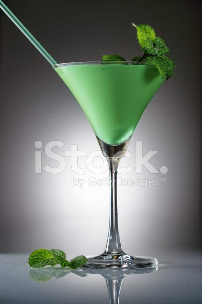 Grasshopper Cocktail Stock Photos - FreeImages com
