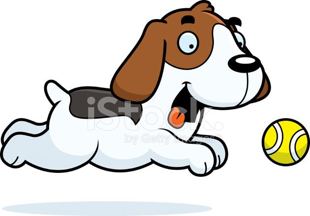 Beagle Dog Cartoon Pictures