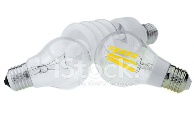 Beau Eco LED E27 Bulbo, Tungstênio Clássico E Lâmpada Fluorescente Compacta