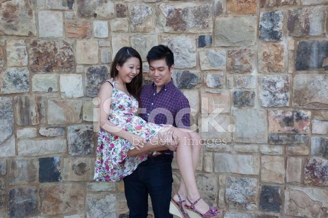 Dating servizio asiatico