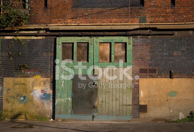 Premium Stock Photo of Workshop Doors & Workshop Doors Stock Photos - FreeImages.com
