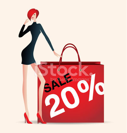 sale and woman shopping vector fashion discount stylist stock rh freeimages com Hair Stylist Clip Art Hair Stylist Vector