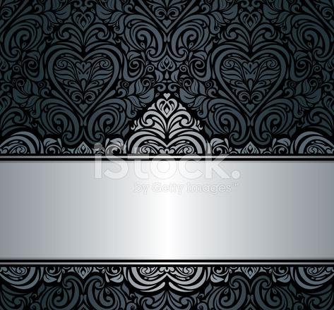 Black Vintage Design 35