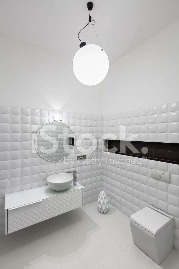 Moderne Toilette Interieur Stockfotos - FreeImages.com