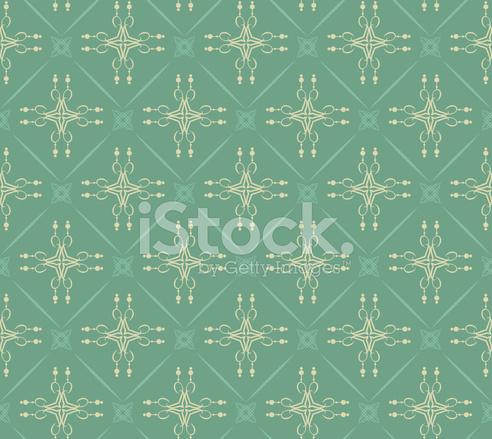 Обои Цветы, паттерн, pattern, seamless, Floral, бесшовный картинки ... | 439x492