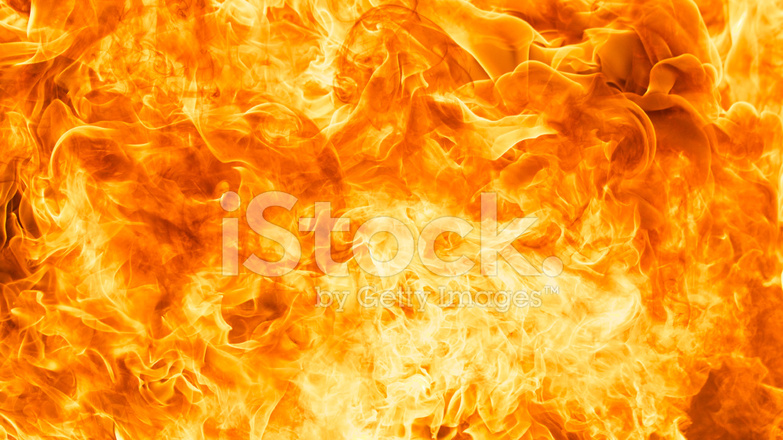 The Gallery For Flaming Football Background Images: Blaze Fire Flame Texture Background Stock Photos