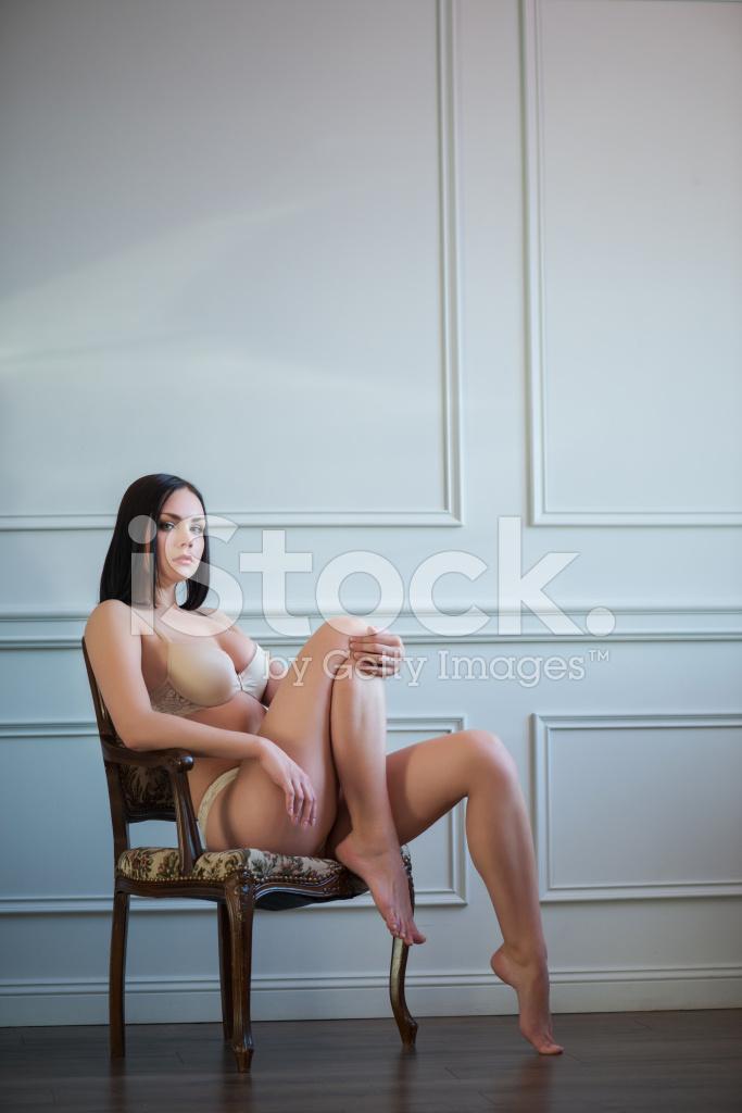 bilder av sexiga damer naken