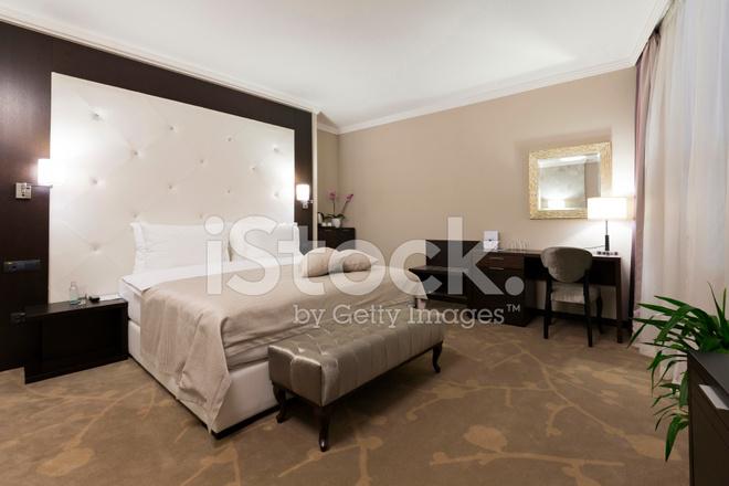 Elegantes Schlafzimmer Interior Stockfotos - FreeImages.com