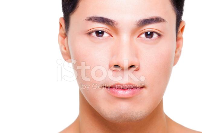Asian close up pics