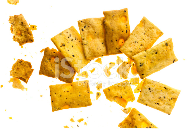 how to make crostini crackers