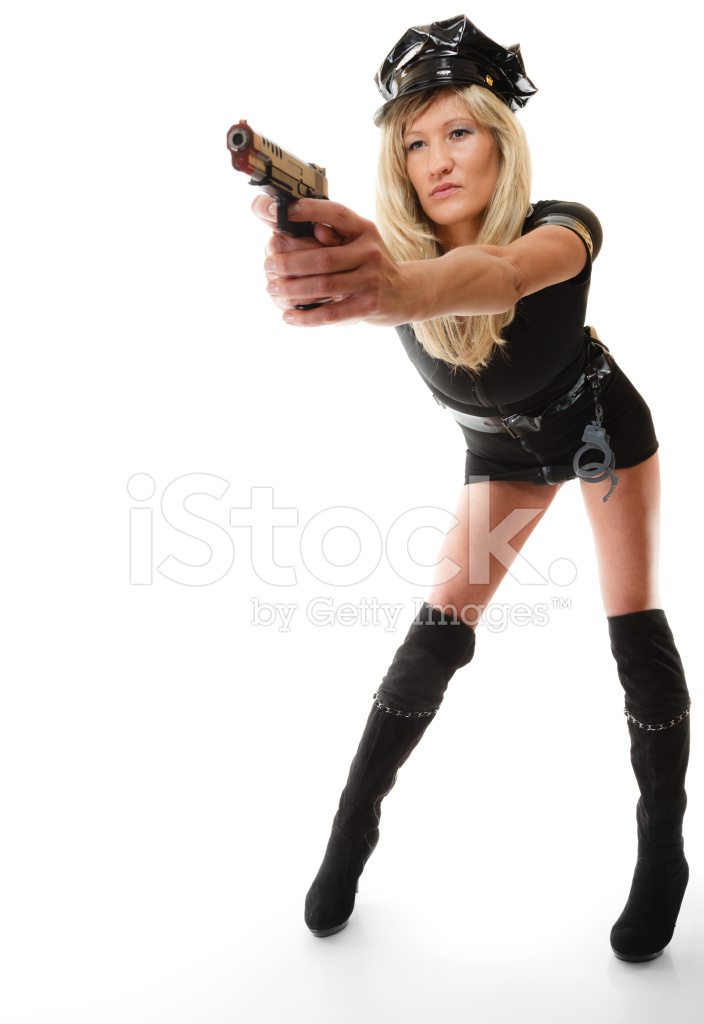 Fashion Police Girl Games