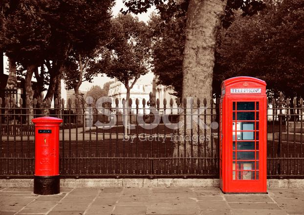 Cabina Telefonica : Cabina telefonica di londra fotografie stock freeimages.com
