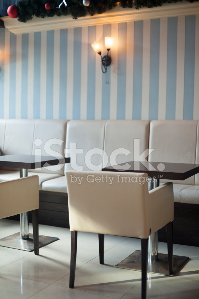Café Interieur Stockfotos - FreeImages.com