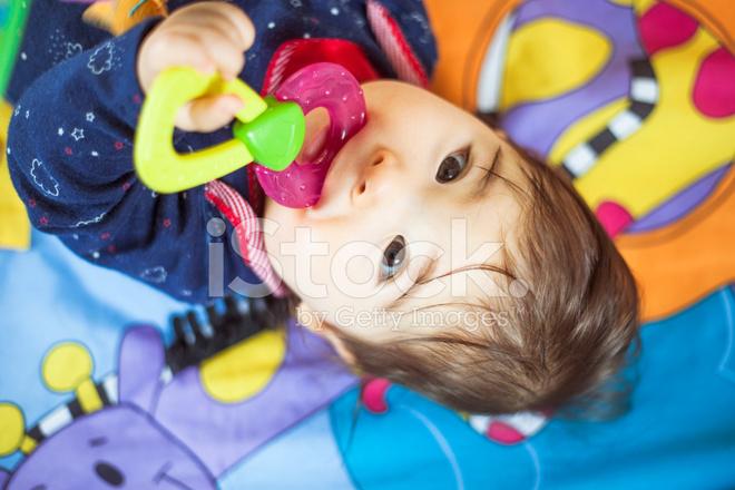 baby 6 maanden diarree tandjes