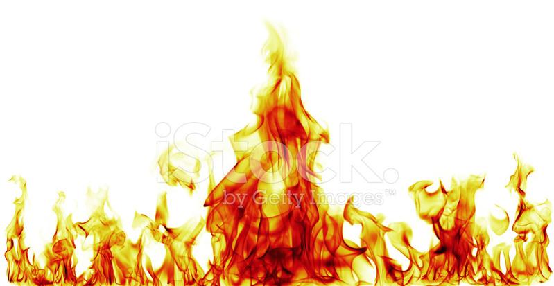 flammes de feu sur fond blanc photos freeimagescom