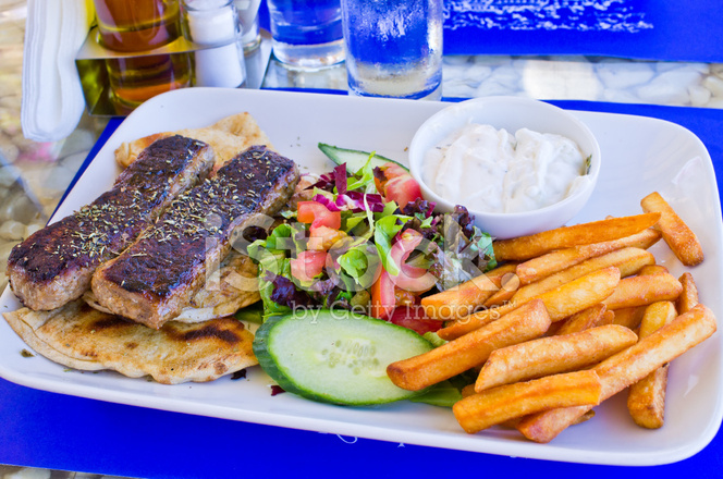 Chaise Cuisine Framboise : Cuisine Grecque Traditionnelle photos  FreeImagescom