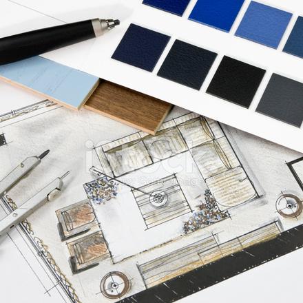 conceptual interior design stock photos freeimages com rh freeimages com Stock Payment Street Rod Interiors