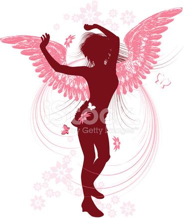 [Imagen: 5804781-dancing-angel-sihouette.jpg]