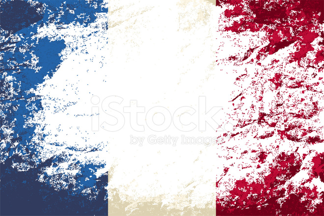 French grunge vector illustration stock photos freeimages com