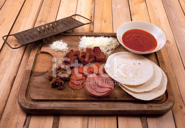 pizza ingredients stock photos  freeimages