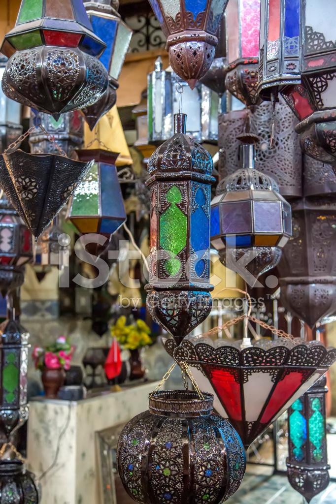 Lampade Orientali Fotografie Stock Freeimages Com