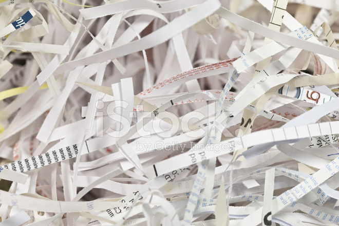 shredded documents stock photos freeimagescom With shredded the documents