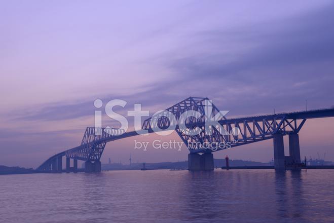 Чем заняться в Токио: аукцион тунца, поезда, храмы и Радужный мост ... | 440x659