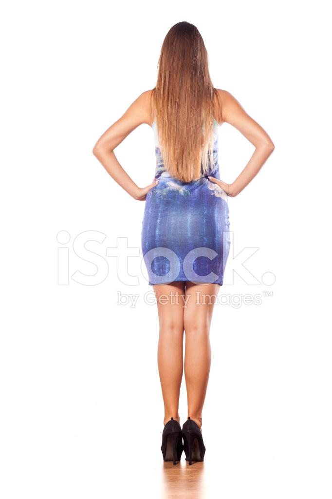 Красивые фото женщин вид сзади, фотографии одной очень красивой девушки в офисе