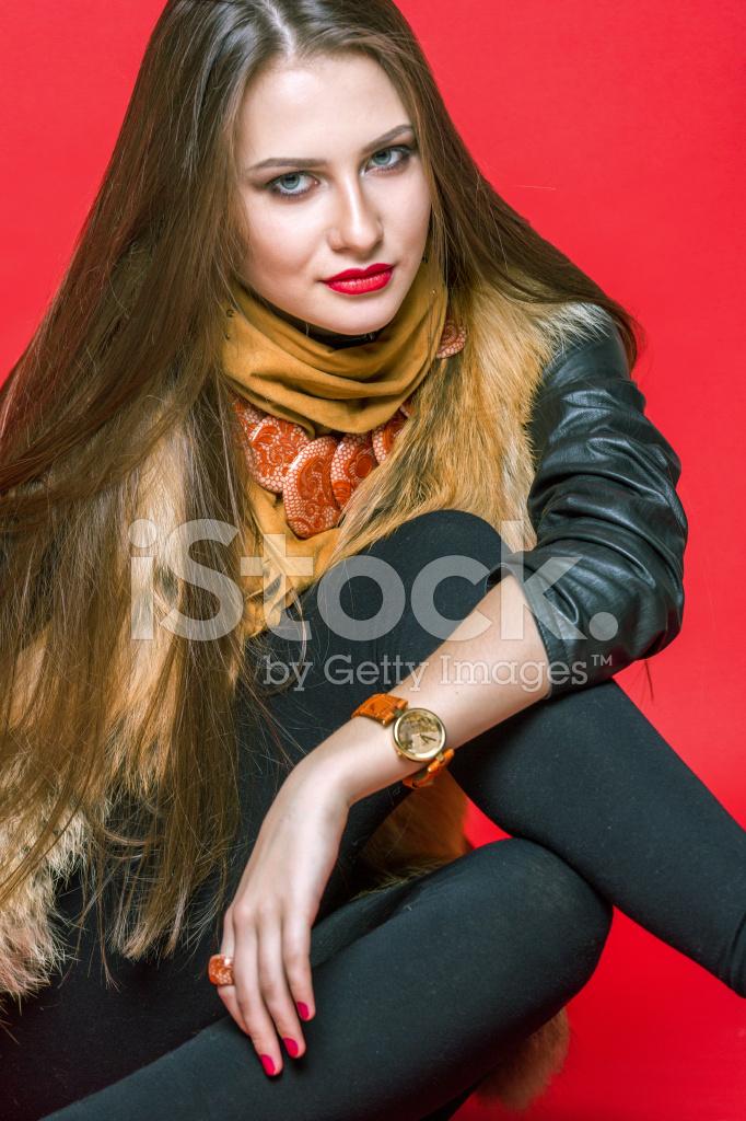 Rus Kadın Manken Stok Fotoğrafları Freeimagescom