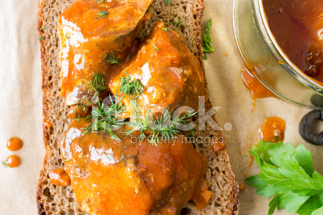 Crispy Fish Sandwich recipe   Epicurious.com