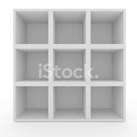 Lege Witte Planken Met Geen Verlichting Stockfoto\'s - FreeImages.com