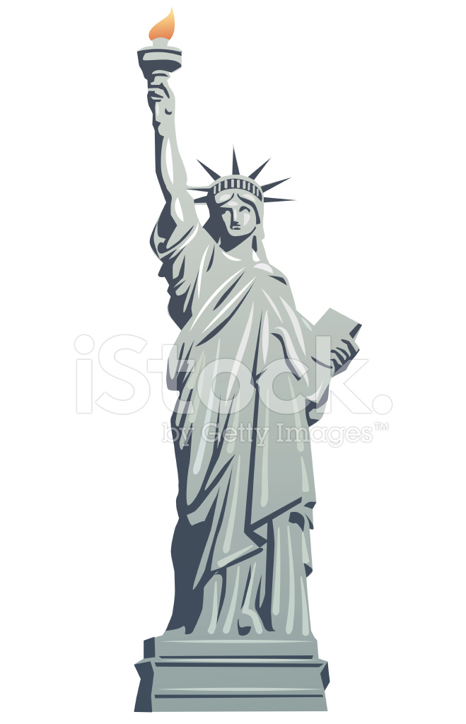 an analysis of the symbol of statue of liberty in america The statue of liberty has stood as a symbol for freedom and democracy since its dedication on october 28, 1886 a gift from the citizens of france, the statue has prompted impassioned responses from peoples all over the world, whether from immigrants arriving in new york city to begin new lives or.