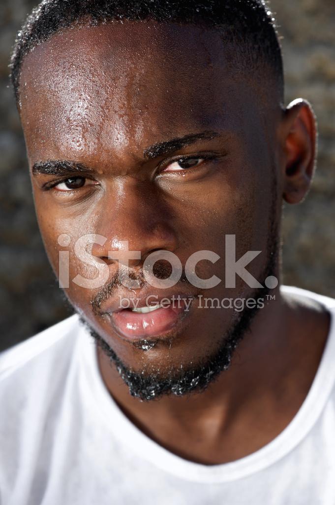 Bilder von hübscher schwarzer Frau