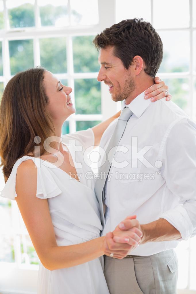 Shy wife tries threesome