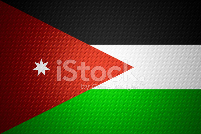 flag of jordan stock photos freeimages com