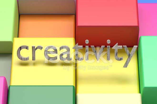 创造力 照片素材 - freeimages.com