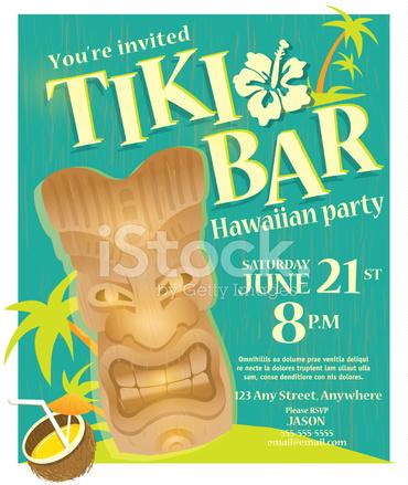 idea hawaiian party invitation for 51 hawaiian luau party invitation ideas
