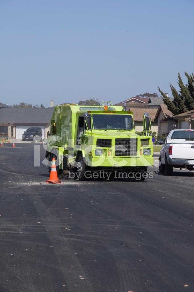 street sweeper stock photos freeimagescom