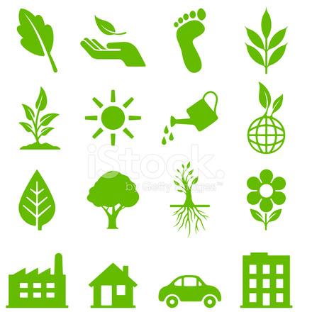 green ecology icons stock vector freeimages com Hospital Clip Art Free Downloads Funny Medical Clip Art Free