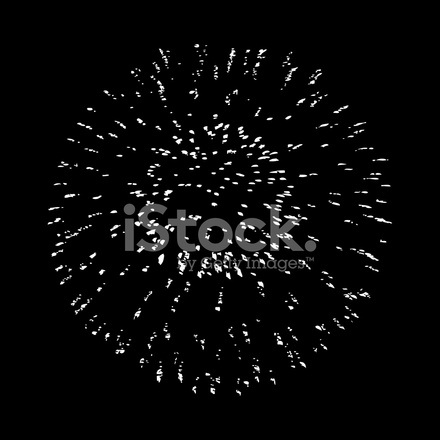 Fuegos Artificiales Vector Stock Vector Freeimages Com