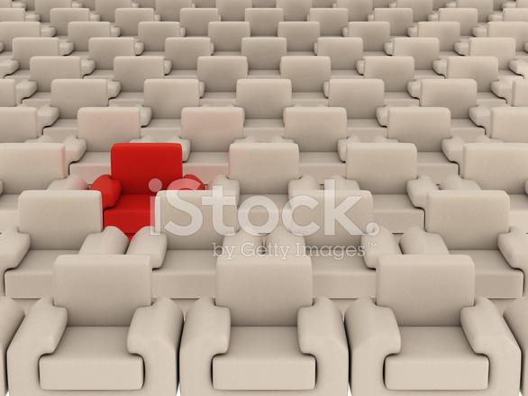 Wiersz Biały Fotele I Jedną Obraz Zdjęcia Ze Zbiorów