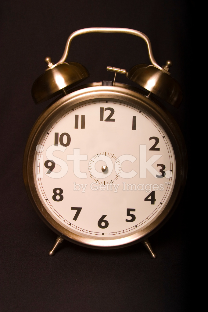 Blank Clock Face What Time IS It? Stock Photos - FreeImages com