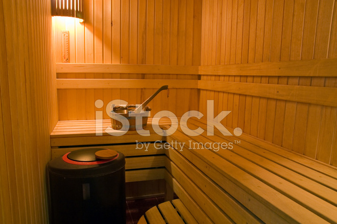 Sauna stock photos - Sauna premium madrid opiniones ...